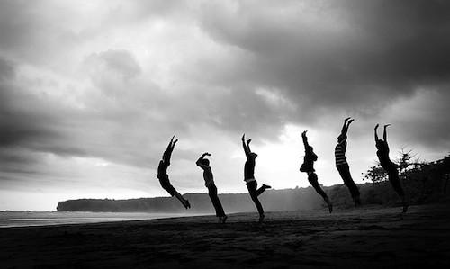 La importancia del deporte para el equilibrio psicológico