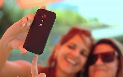 Selfie: La era de mostrar lo felices que somos en las redes sociales