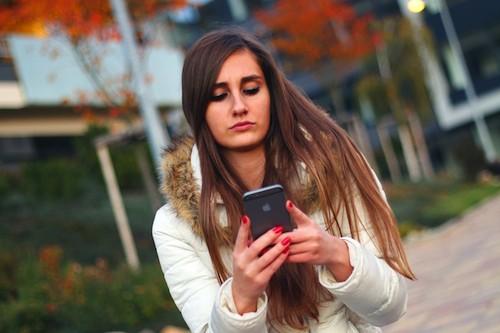 Cómo no convertirse en adicto al móvil