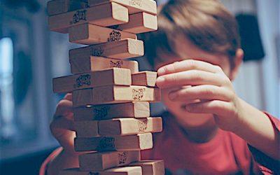 TDAH ¿Cómo detectarlo? ¿Qué hacer? TDAH o Trastorno de Deficit de Atención e Hiperactividad en niños.