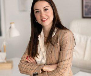 Sara Navarrete entre los 10 mejores Psicólogos en España