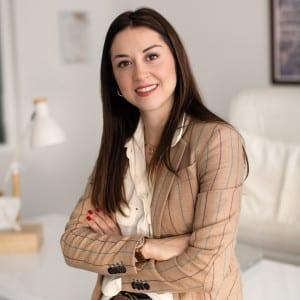 SARA NAVARRETE - Psicólogo en Valencia