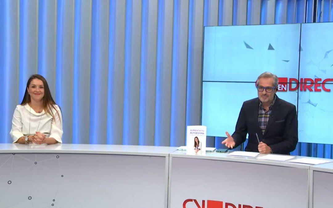 Sara Navarrete en Levante TV