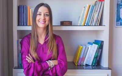 Sara Navarrete: «Las crisis de pareja pueden ser oportunidades para el cambio»