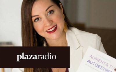 Sara Navarrete nos presenta «Aumenta tu autoestima: las 10 claves que necesitas para cambiar tu vida»